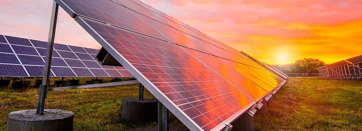 Bombeo con energia solar en Granada