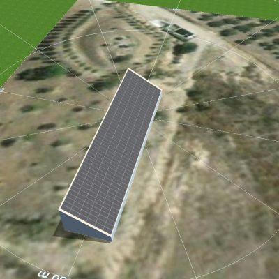 Calculos y diseño de Proyectos de ingeniería en Granada provincia
