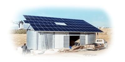 sistema bombeo solar para riego